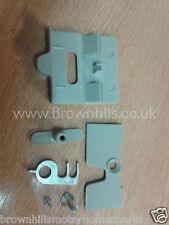 DOMETIC FRIDGE TRAVEL CATCH SLIDER ASSEMBLY IN GREY  2412757805