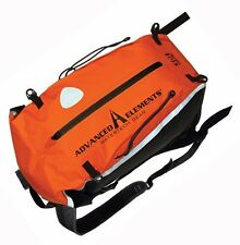 Advanced Elements Deep Six 30L Gear Kayak Backpack Deck Bag AE3503