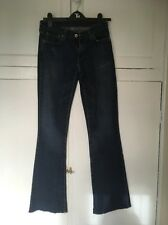 Femmes levi's boot cut jeans 529 red tab