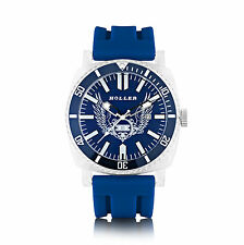 Holler Chocolate City Navy Mens Watch HLW2196-5 2196-5 Brand New in Box