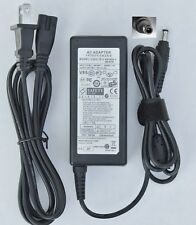 AC Adapter Power Cord Charger 19V 3.16A 60W For Samsung CPA09-004A PSCV600/04A