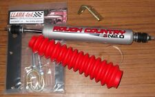 Suzuki Jimny steering damper kit. Rough Country /  Llama 4x4