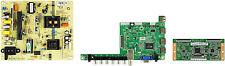 Hitachi LE55A6R9 / LE55A6R9A Complete LED TV Repair Kit