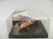 QUARTZO QFC99037 BRABHAM REPCO BT24 SAM TINGLE SOUTH AFRICA GP 1969 MINT BOXED