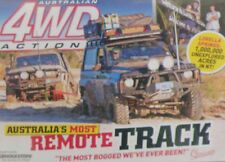 Australian 4WD Action DVD Issue 255 Australia's Most Remote Track