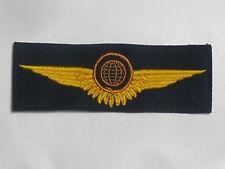 Bw Abzeichen  Ständiger Luftfahrzeug Besatzungsangehöriger, #8