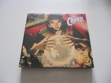 """The Creek """"Same & Storm the gate"""" Rare Pomp AOR cd  Escape Records 2004"""