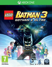 LEGO Batman 3 - Gotham E Oltre XBOX ONE IT IMPORT WARNER BROS
