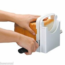 Bread Loaf Slicer Cutter Slicing Tool