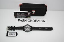 New Luminox Men's 3020 Coronado Series Black Gray GGL.L3021 Watch