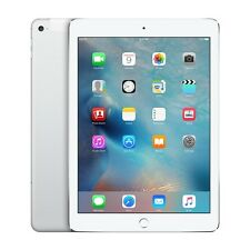 Apple iPad Air 1 16GB, Wi-Fi + Cellular 3g  9.7in - White/Silver Like new