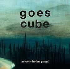 Goes Cube - Another Day Has Passed Promo Album (CD) (Metal/ Alternative)