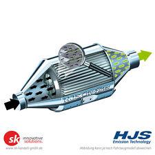 HJS City-Filter® VW Passat Audi A4 A6 2,5 TDI Partikelfilter DPF Rußfilter