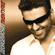 George Michael - Twenty Five [New CD] Sony Premium