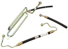 BMW E36 325i M3 OEM Power Steering Hose KIT Rack & Fluid Container to P/S Pump