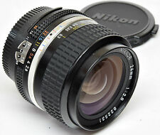 NIKON Ais 24mm 2.8 Nikkor