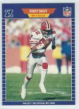 1989 90 91 92 PRO SET PLATINUM POWER Football Pick 20 Cards To Complete Your Set