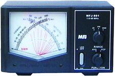 MFJ-891 Giant X Watt meter - 1.6 - 60 Mhz, 2KW
