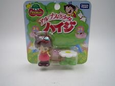 Anime Heidi A Girls of the Alps Koeda Chan Meets Heidi Figure Takara Tomy Japan