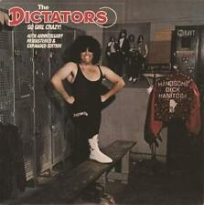 The Dictators - Go Girl Crazy! (2016), 40Th Anniversary Remastered, Neu OVP, CD
