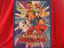 Digimon Tamers & Adventure Piano Sheet Music Collection Book