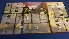 1x  Playmat 7 Wonders PROMO New(Near Mint) Playmats