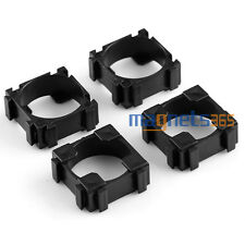 100Pcs Battery Spacer 18650 Radiating Shell EV Pack Plastic Heat Holder Bracket