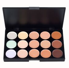 Coastal Scents Eclipse Concealer Palette, New