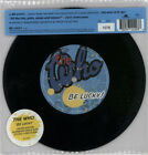 """Who, Be Lucky, NEW/MINT Ltd one sided etched 7"""" vinyl single (Black Friday '14)"""