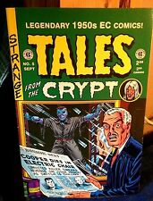 From the Crypt 5 reprint