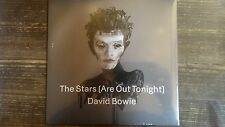 "DAVID BOWIE THE STARS ARE OUT TONIGHT 7"" VINYL 2013 RECORD STORE DAY NEW/SEALED"
