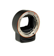 Sony E LA-EA3 A to E Full-Frame Mount Camera Lens Adapter for a7 a7R a7S