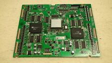 LG 60PC1D LOGIC BOARD 6871QCH080A 6870QCB006B