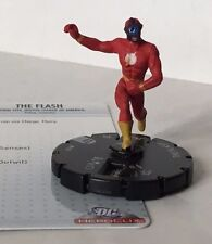 HeroClix Justice League #103  THE FLASH  DC