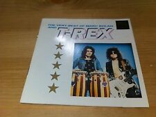 T-Rex – 20 track Very Best Of Marc Bolan. Classic collection