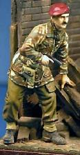 1/35th wwii british para officier wee friends WF35012 non peinte model kit