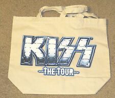 KISS THE TOUR VIP BAG