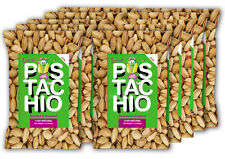 Turkish Antep Pistachios, UNSALTED, 10 One Lb., FREE SHIPPING, NEW HARVEST