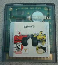 [Game Boy Color] Formula One 2000 (CART ONLY) - *USED*