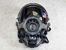 SGE 400/3 Gas Mask / Respirator - CBRN & NBC Protection - NEW - Made in 2017 !!!