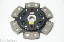 COMP CLUTCH MITSUBISHI EVO 7 8 9 STAGE 4 PADDLE CLUTCH PLATE SPINNER DISC Z3177