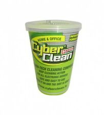 Cyber Clean Gel Lemon Fragrance Home & Office 140g Cup