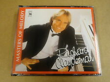 3-CD BOX READER'S DIGEST / RICHARD CLAYDERMAN