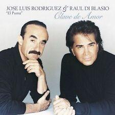 NEW - Clave De Amor Sostenido by Rodriguez, Jose Luis; Di Blasio, Raul