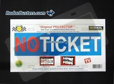 License Plate Camera Photo Protector over - No more tickets !!