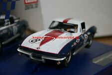 Carrera Digital 132 30757 Chevrolet Corvette Sting Ray Nr. 08 USA Modell Neuheit