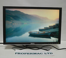 """Dell 1908WFP 19"""" Widescreen LCD Monitor GRADE A + CABLES, TESTED/ 24H DELIVERY"""