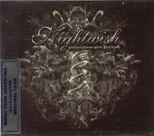 NIGHTWISH ENDLESS FORMS MOST BEAUTIFUL SEALED 2 CD SET NEW 2015