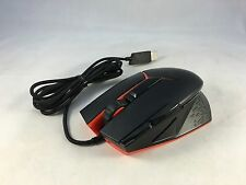 Lenovo - Y Gaming Precision Mouse - Black - GX30J34225