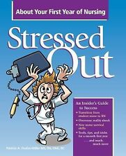 Stressed Out About Your First Year of Nursing